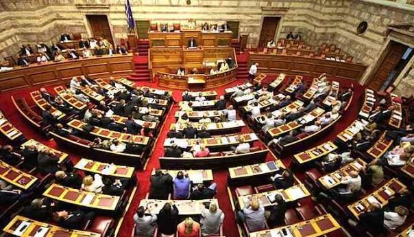 Grecia: Nuovo sistema elettorale
