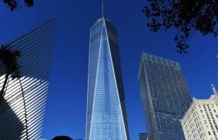 Freedom Tower, riapre il World Trade Center