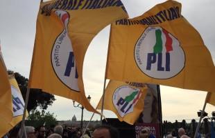 Il PLI ritira il proprio sostegno a Parisi