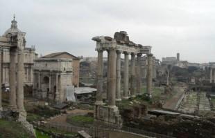 La sfida di Roma