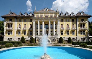 Levico Terme, Gestione Fidelity per il Grand Hotel Imperial: alta qualità ma anche interazione col territorio