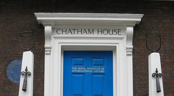 Ambiente e CO2: allarmante rapporto di Chatham House