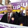 UKIP - Partito della Indipendenza del Regno Unito