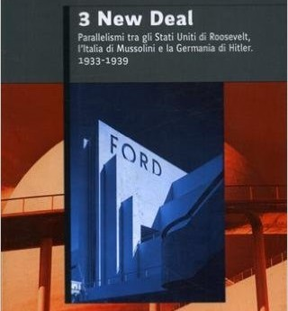 3 NEW DEAL