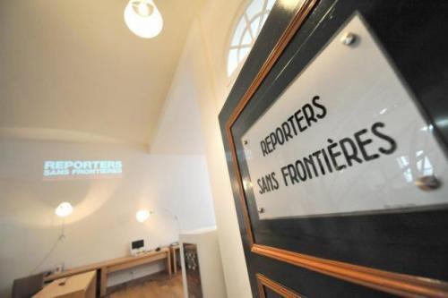 Reporters sans frontières: nel 2014 uccisi 66 giornalisti