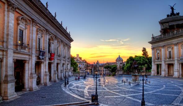 Comune di Roma, il candidato (se può) risponda sulle municipalizzate
