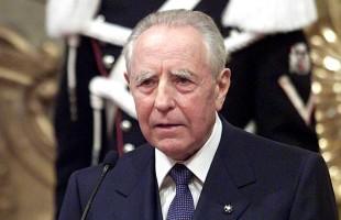 In morte di Carlo Azeglio Ciampi