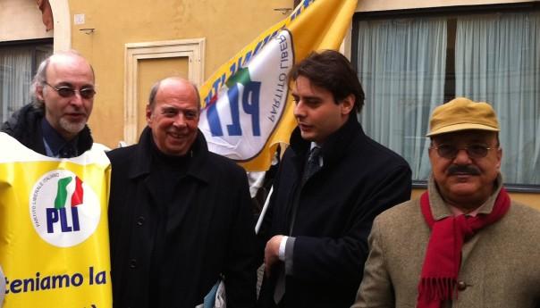 Scomparso Renato Altissimo: ex ministro e leader del PLI