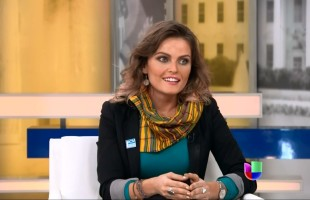 GLORIA ALVAREZ: IL POPULISMO LATINOAMERICANO
