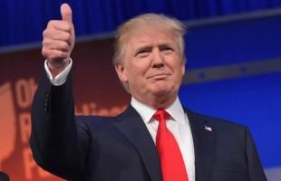 Vince Trump: l'Europa ed i popoli sovrani tirino un sospiro di sollievo!