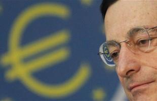 Inflazione sotto lo zero, Draghi e l'euro reagiranno?