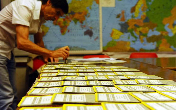 Se la riforma elettorale muove dalla legge Mattarella
