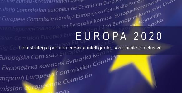L'Italia del 2020 vista dall'Europa