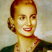 Evita Peron: amata! amata! amata!