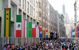 Milano e l'Expò - Lo Zibaldone n. 387
