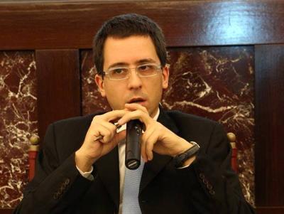 Stefano Felician eletto board member dello European Youth Forum