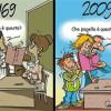 La scuola e l'insegnamento in Italia, ora
