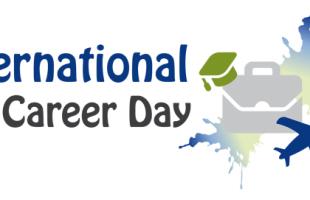INTERNATIONAL CAREER DAY