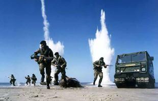 Libia: pacato discorso ai guerrafondai