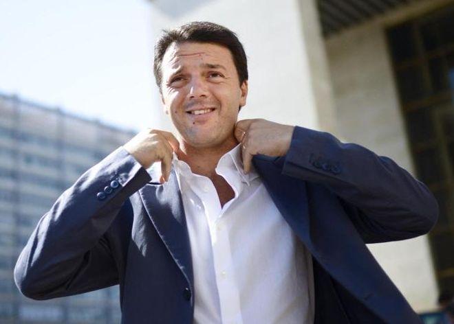 Tre questioni per valutare Renzi