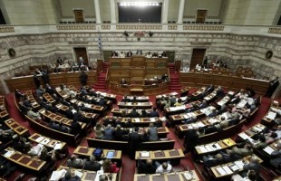 La Grecia verso le elezioni legislative anticipate