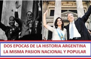 La Dottrina Peronista