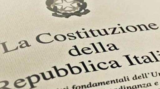 costituzionale