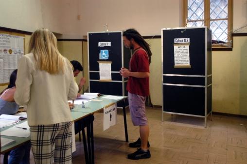 Le Elezioni europee ed il partito che non c'è