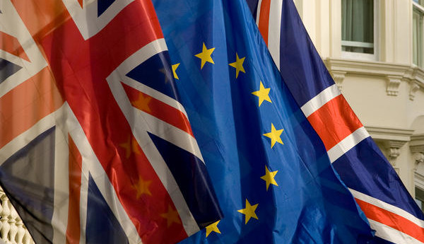 Federazione europea: senza il Regno Unito